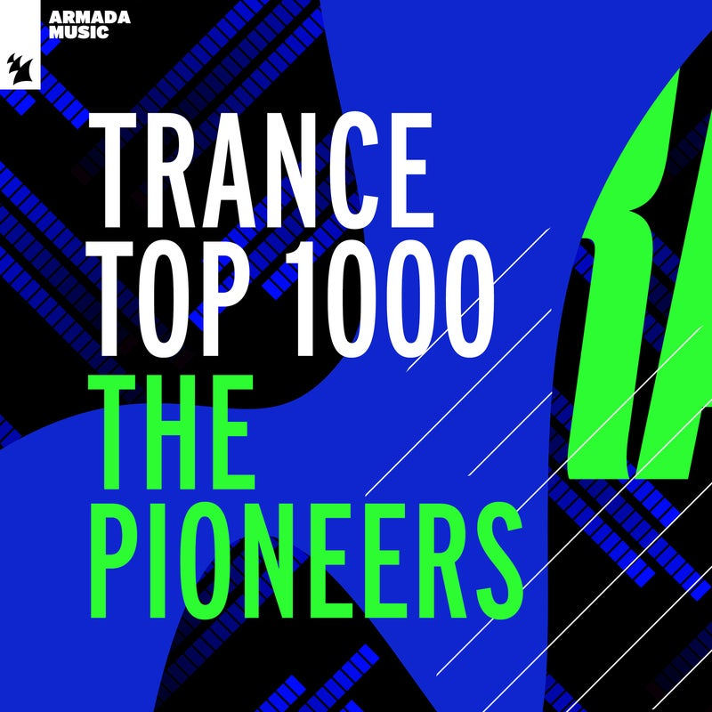 Trance Top 1000 - The Pioneers - Extended Versions