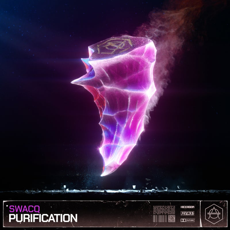 Purification - Extended Mix