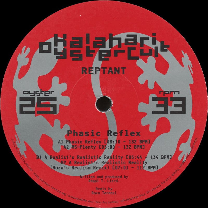 Phasic Reflex