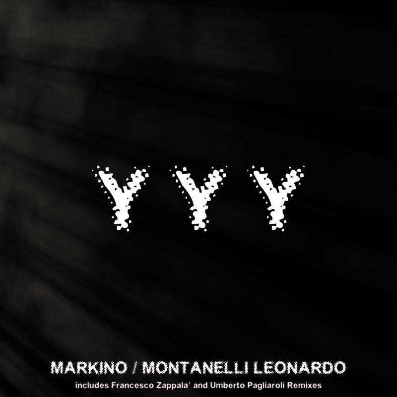 Yyy (Includes Francesco Zappala & Umberto Pagliaroli Remixes)