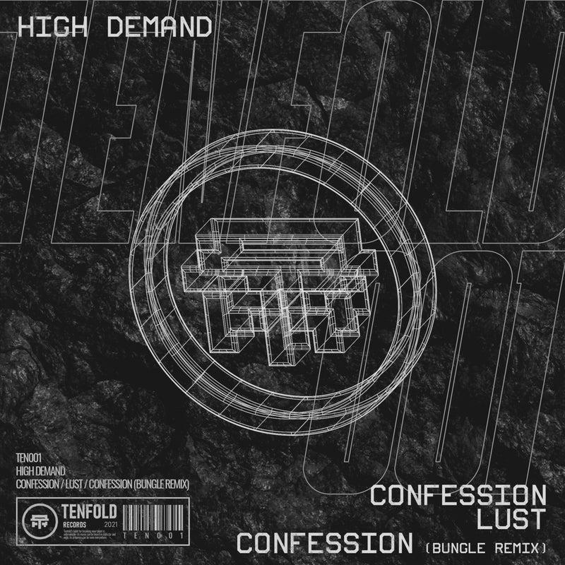 Confession / Lust / Confession (Bungle Remix)