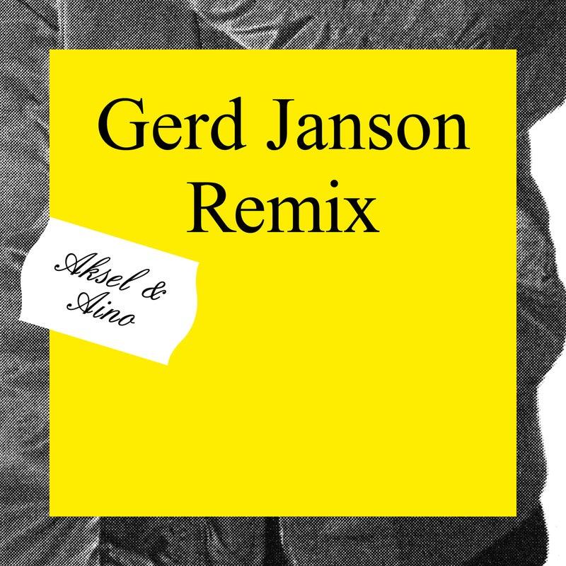 Gingko (DJ Gerd Janson Dance Remix)
