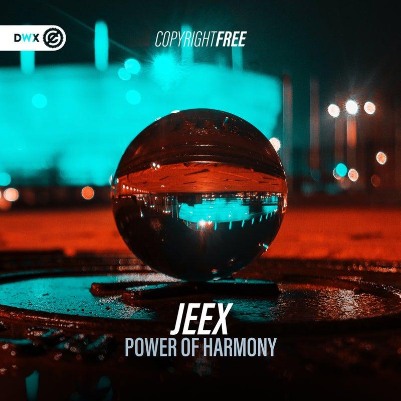 Power Of Harmony