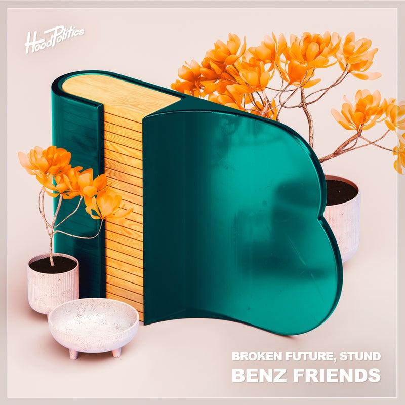 Benz Friends