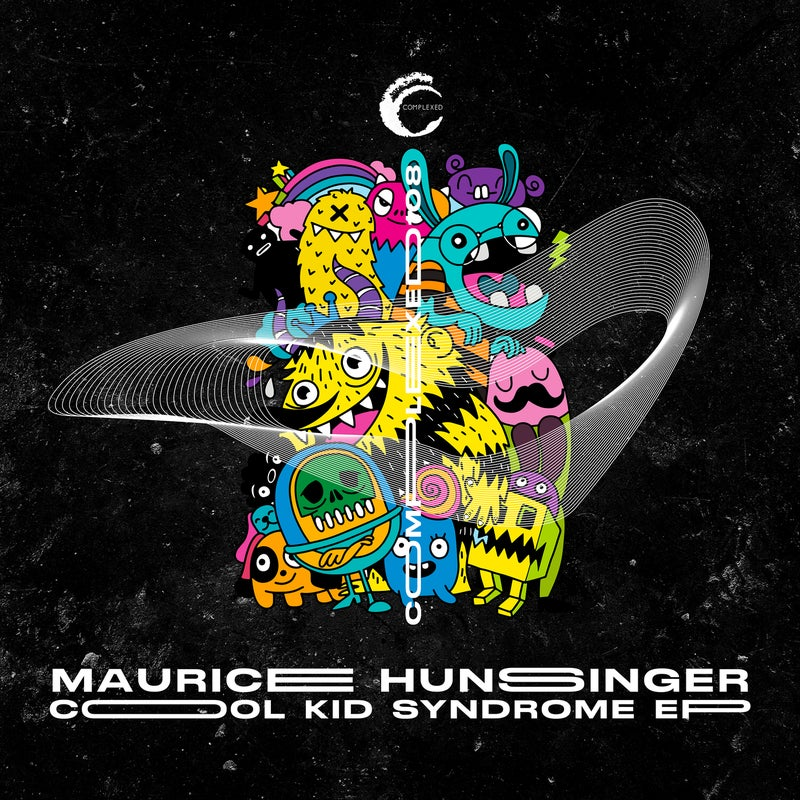 Cool Kid Syndrome EP