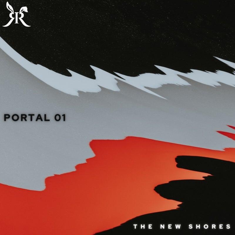 PORTAL 01: The New Shores