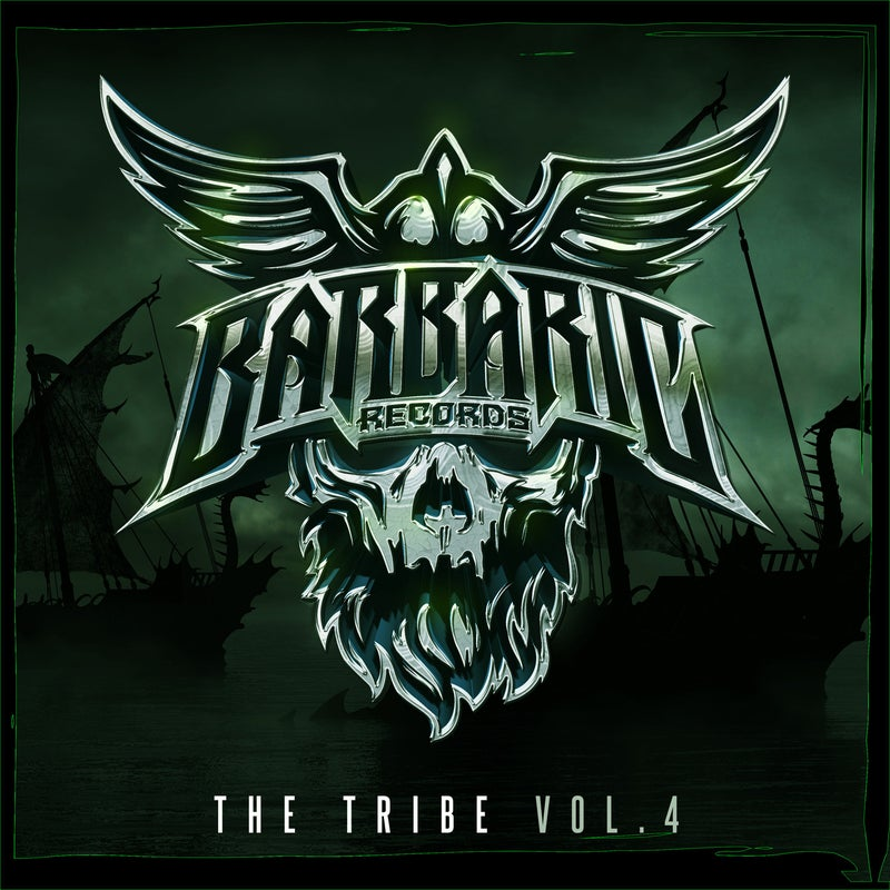 The Tribe Vol.4 - Original Mix