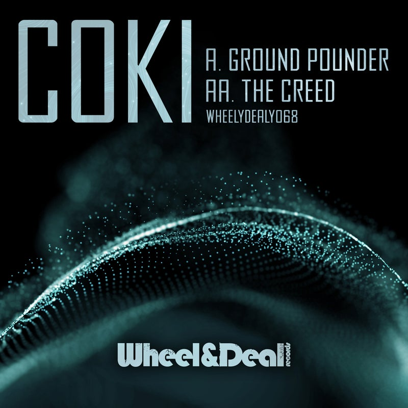 Ground Pounder / The Creed