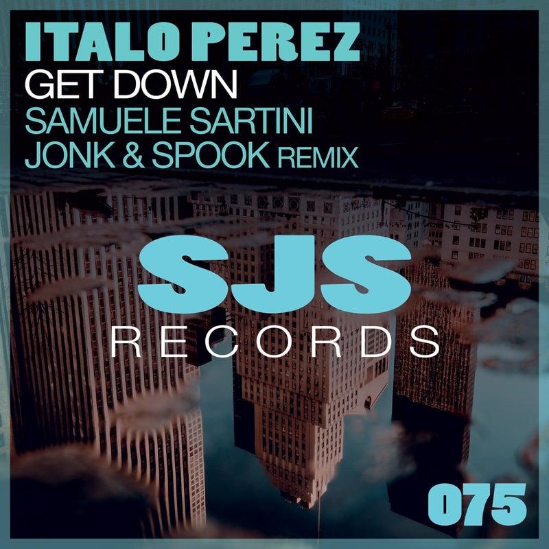 Get Down (Samuele Sartini,Jonk & Spook Remix)