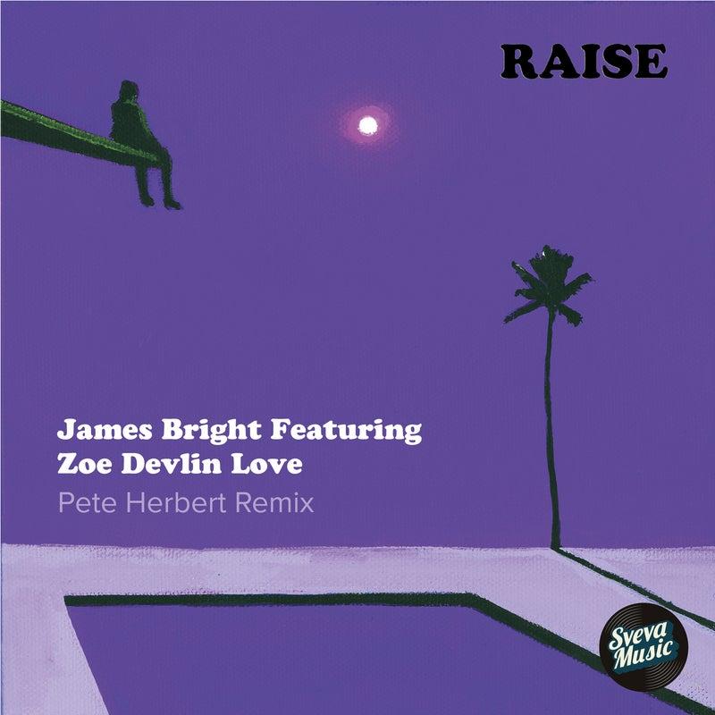 Raise ft. Zoe Devlin Love - Pete Herbert Remix