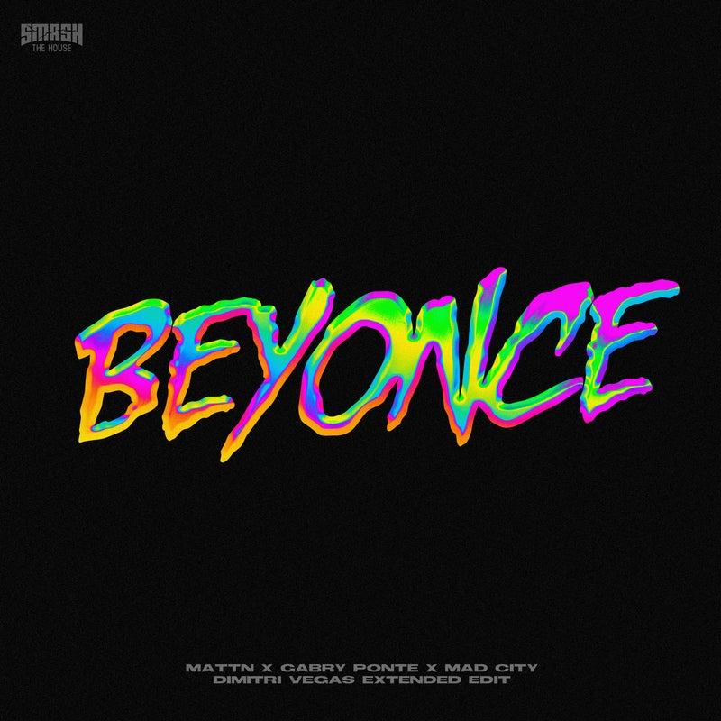 Beyonce (Dimitri Vegas Extended Edit)