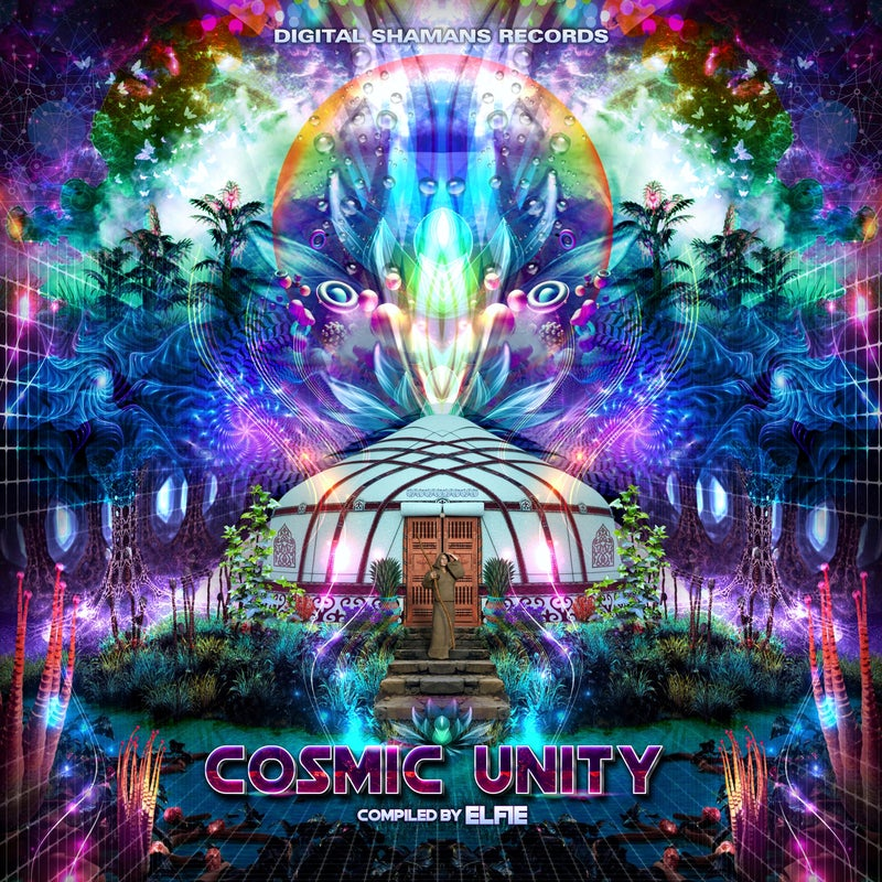 Cosmic Unity (Compiled by Elfie)