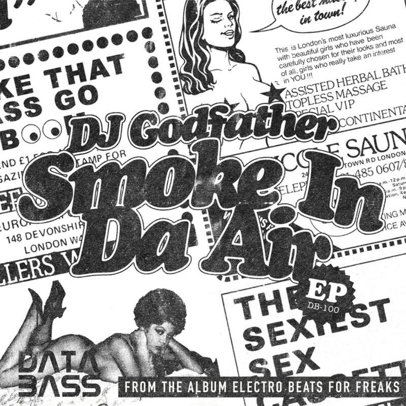 Smoke in Da Air EP