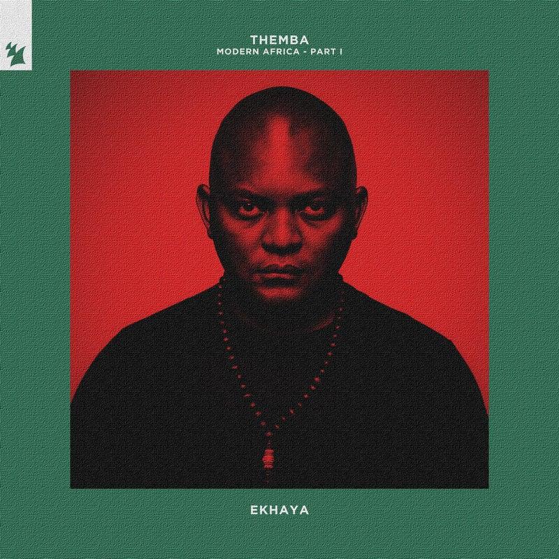 Modern Africa, Part I - Ekhaya - Extended Versions