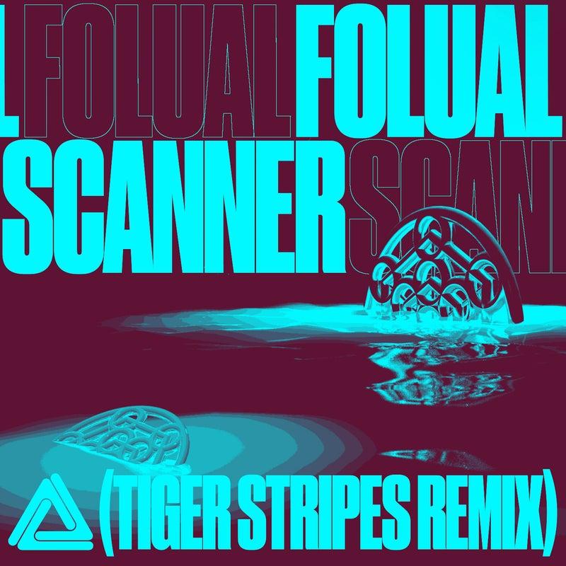 Scanner (Tiger Stripes Remix)