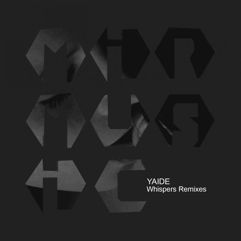 Whispers Remixes