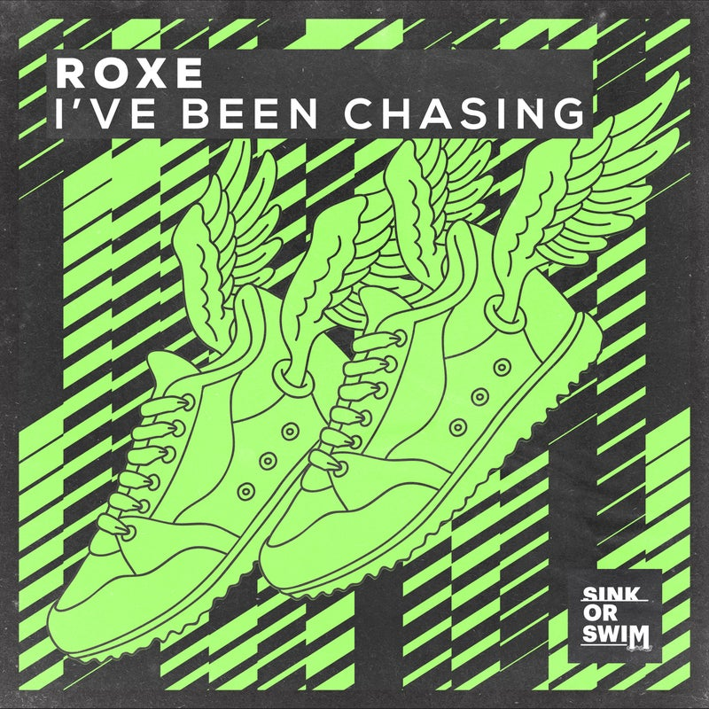 I've Been Chasing (Extended Mix)