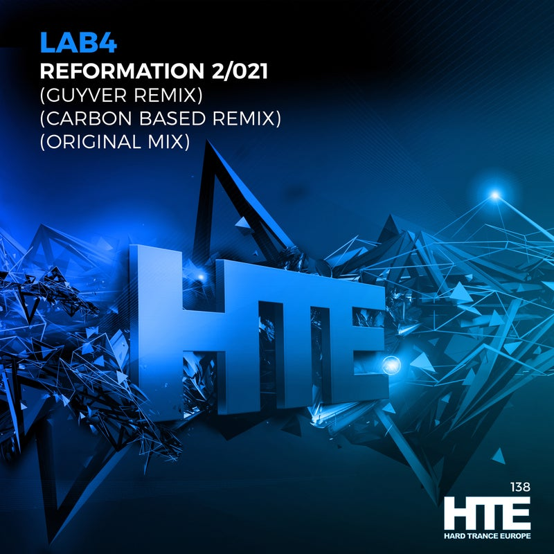 Reformation 2/021 - The Remixes