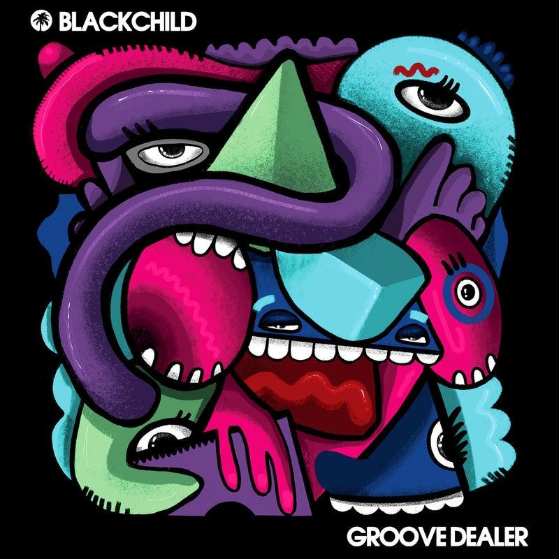 Groove Dealer EP