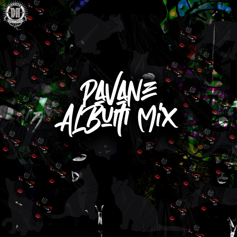 Album Mix Vol.01