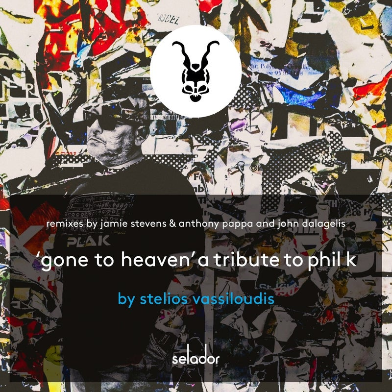 Gone To Heaven (A Tribute To Phil K)