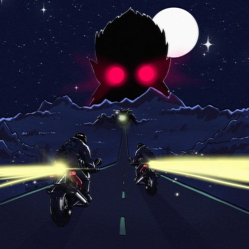 Operation Midnight EP