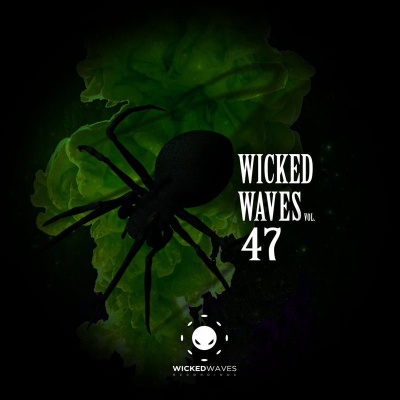 Wicked Waves Vol. 47