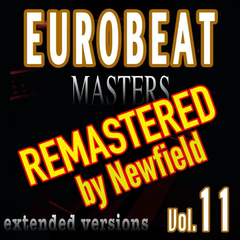 Vol.11 Remastered by Newfield