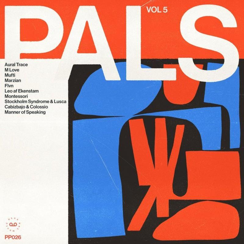 Pals Vol. 5