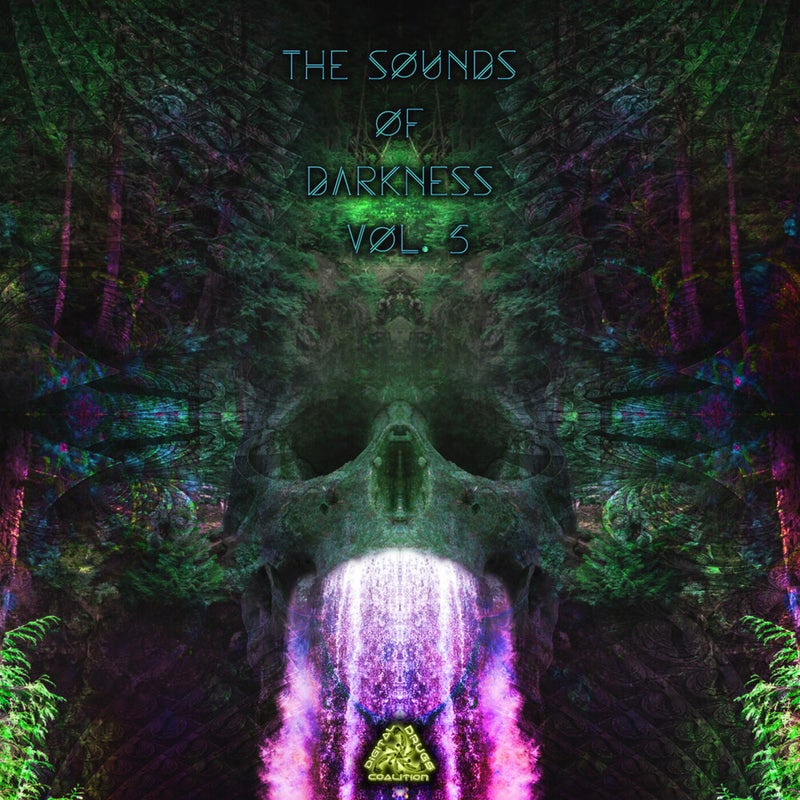 The Sounds Of Darkness, Vol. 5