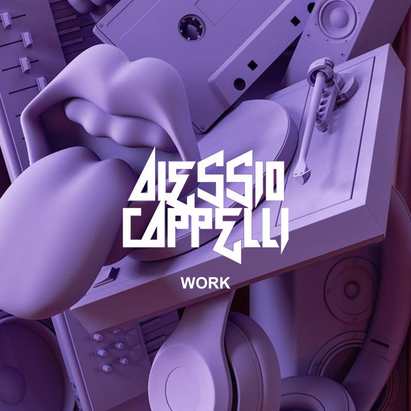 Work (Extended Mix)