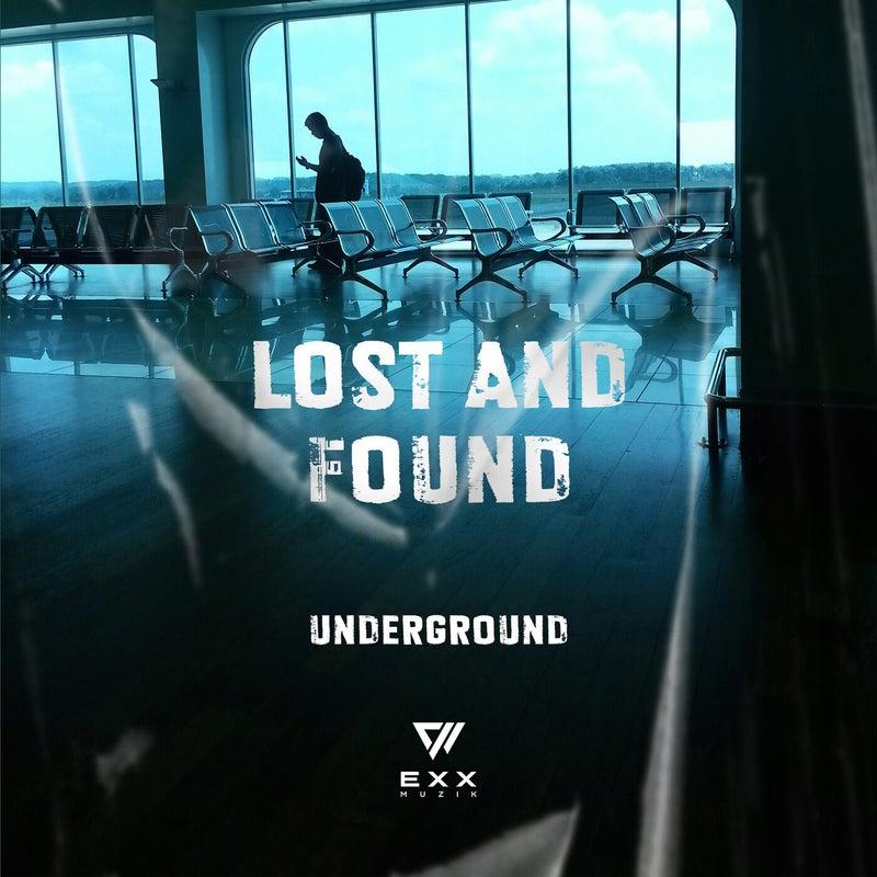 Lost & Found Underground, Vol. 2