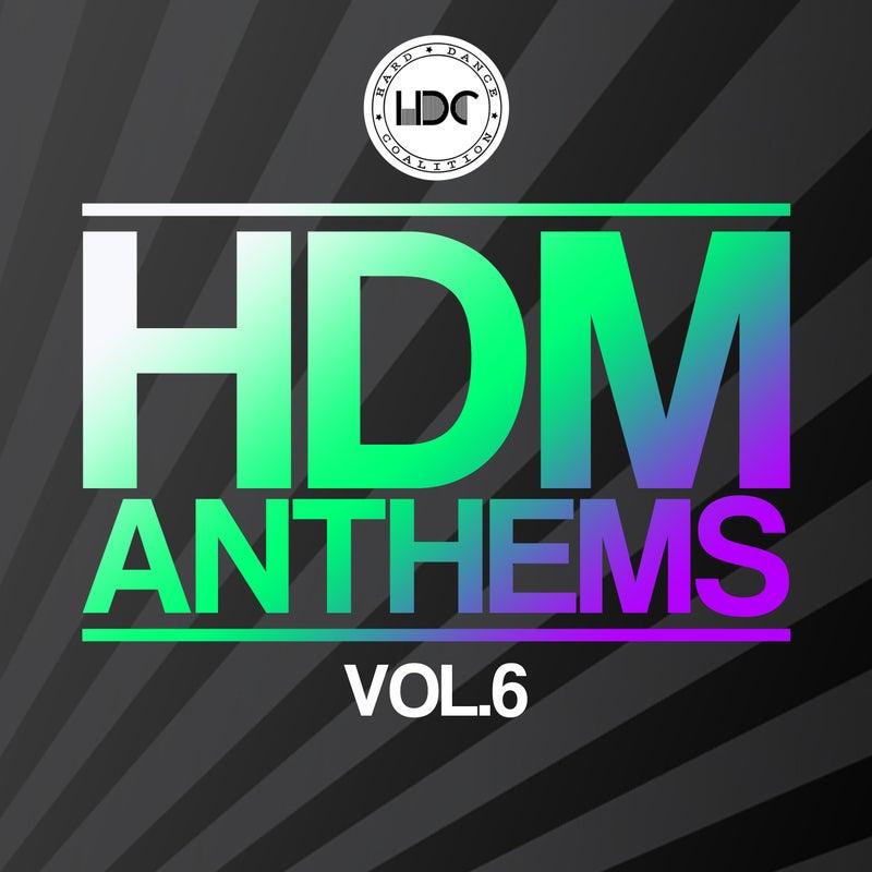 HDM Anthems Vol.6