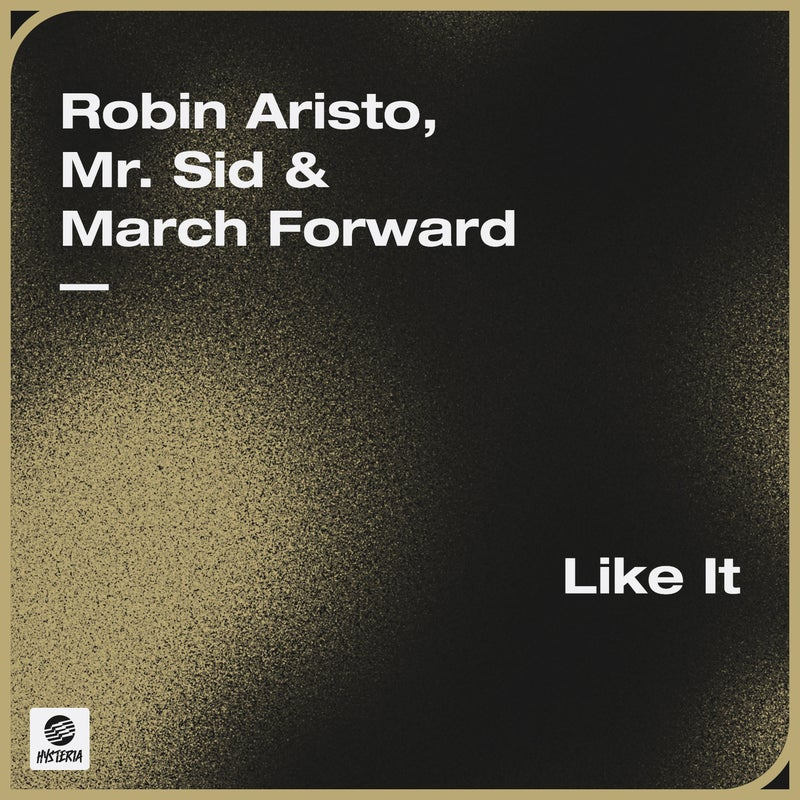 Like It (Extended Mix)