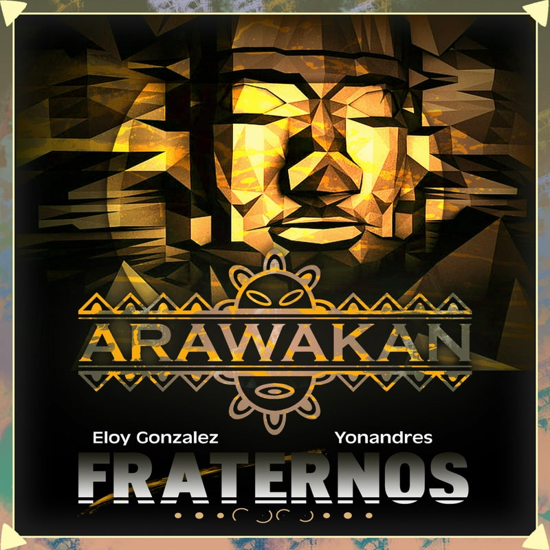 Fraternos (Afro Mix)
