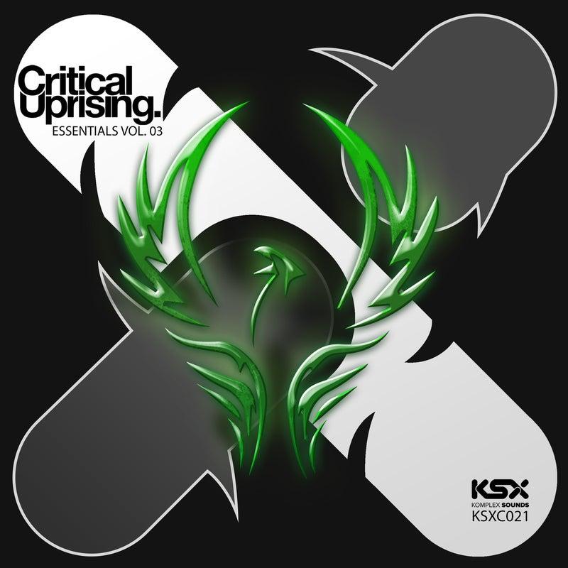Critical Uprising Essentials, Vol.03