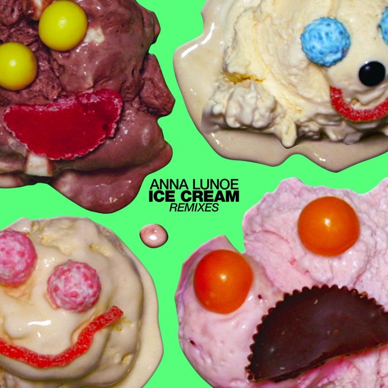 Ice Cream (Remixes)