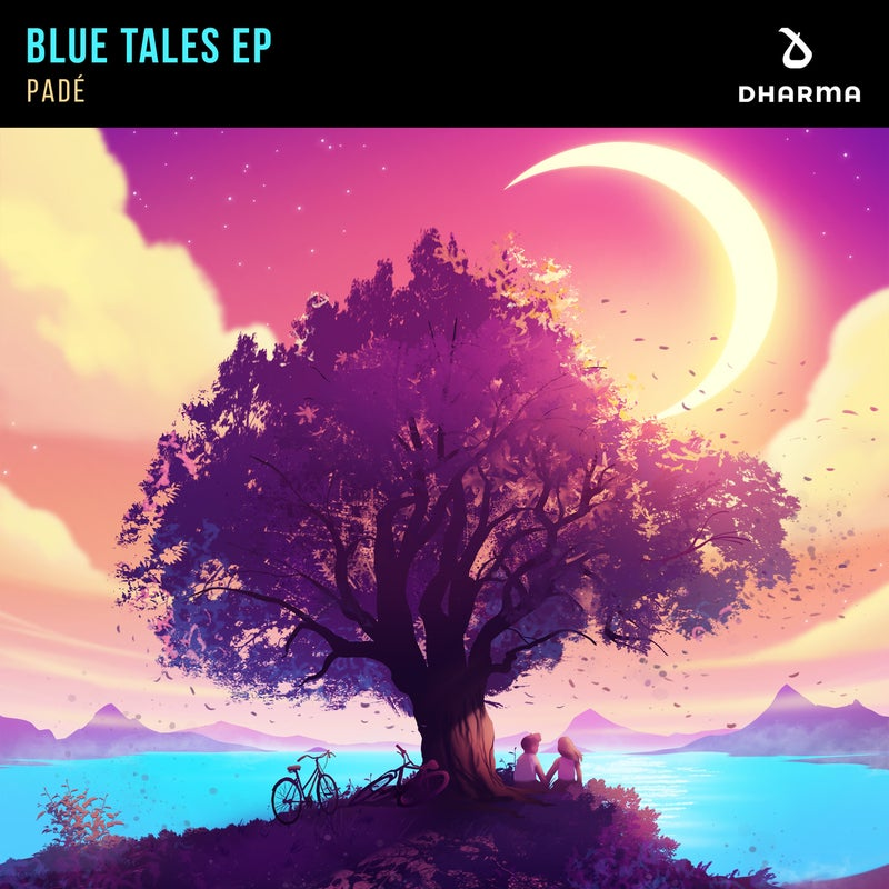 Blue Tales EP