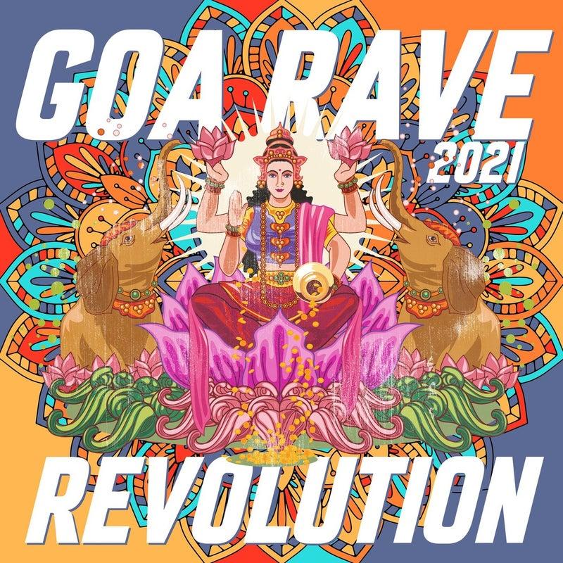 Goa Rave Revolution 2021