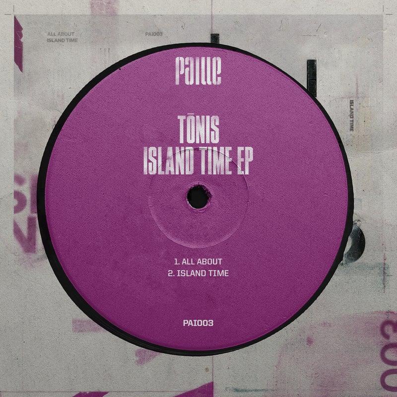Island Time EP