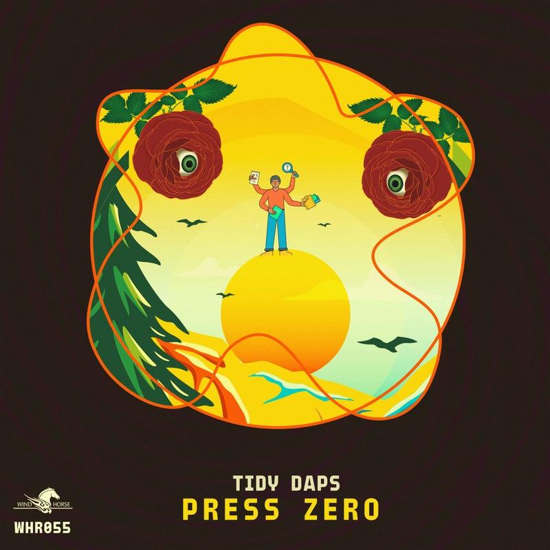 Press Zero