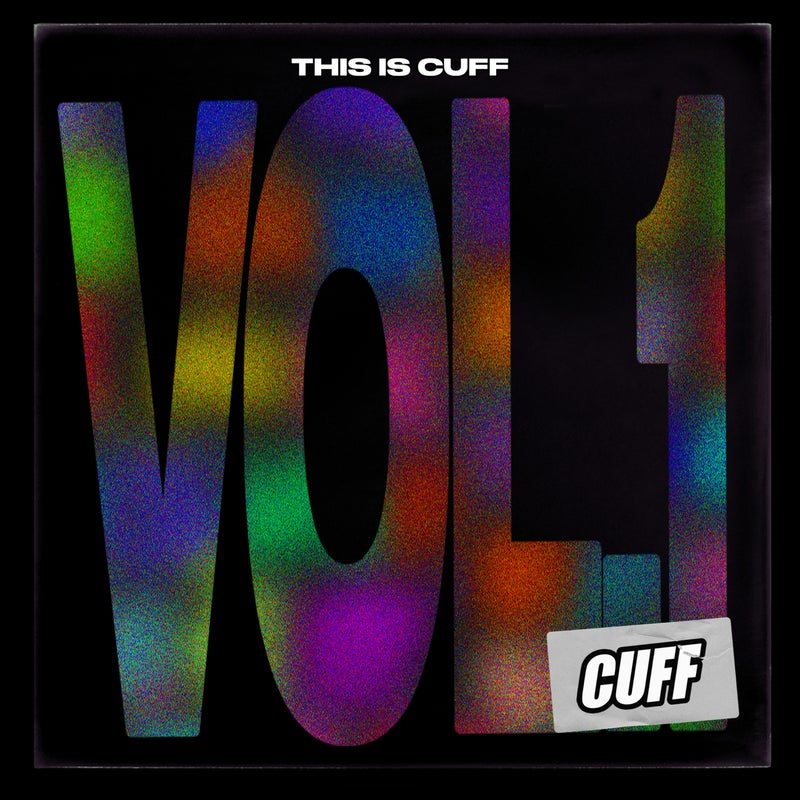 This Is CUFF Vol.1