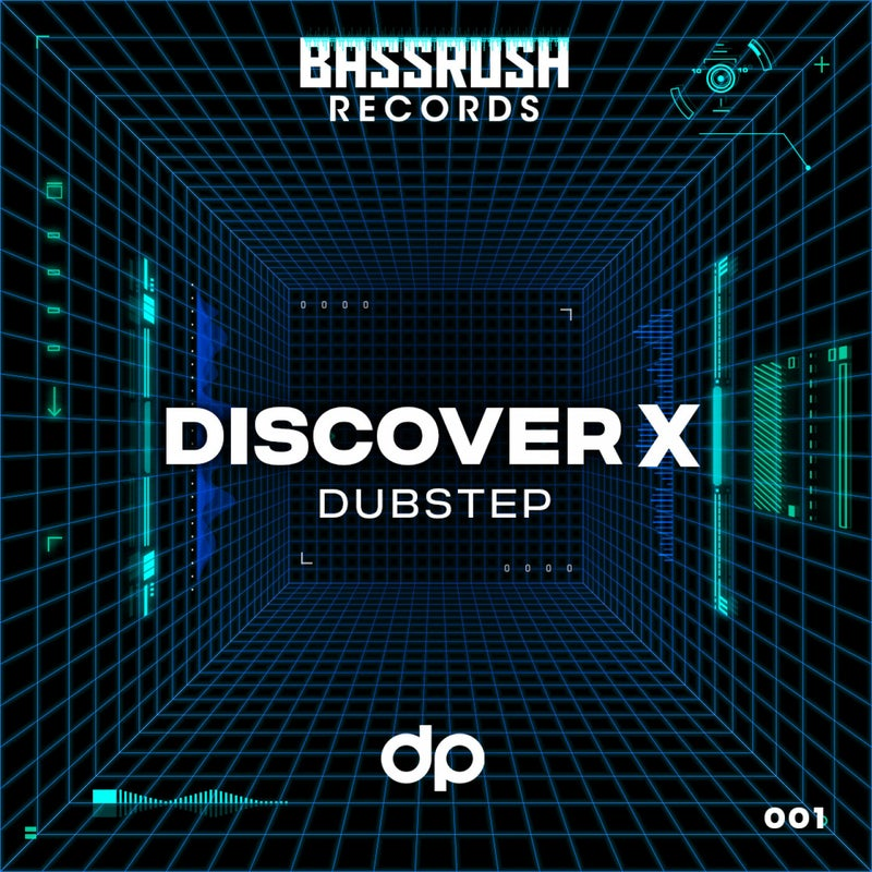 Discover: Dubstep 001
