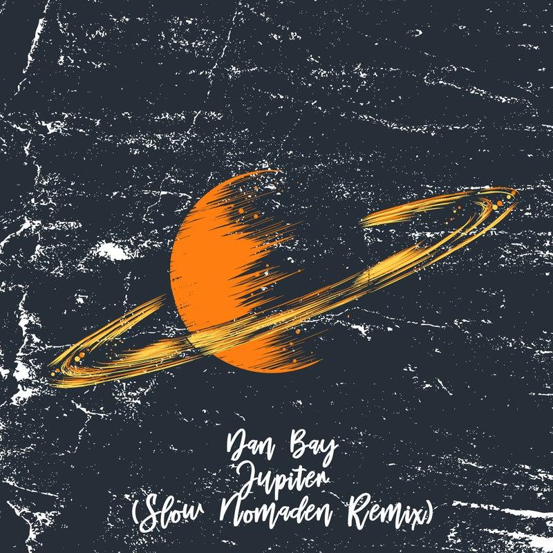 Jupiter (Incl. Slow Nomaden Remix)