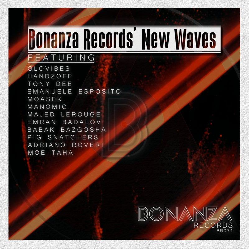 Bonanza Records New Wave