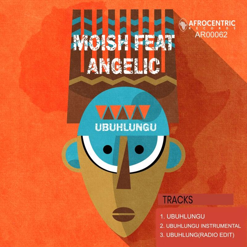 Ubuhlungu (feat. Angelic)