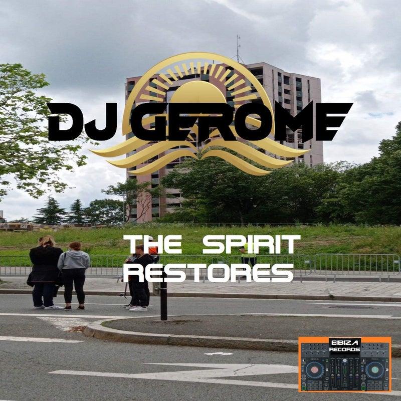 The Spirit Restores