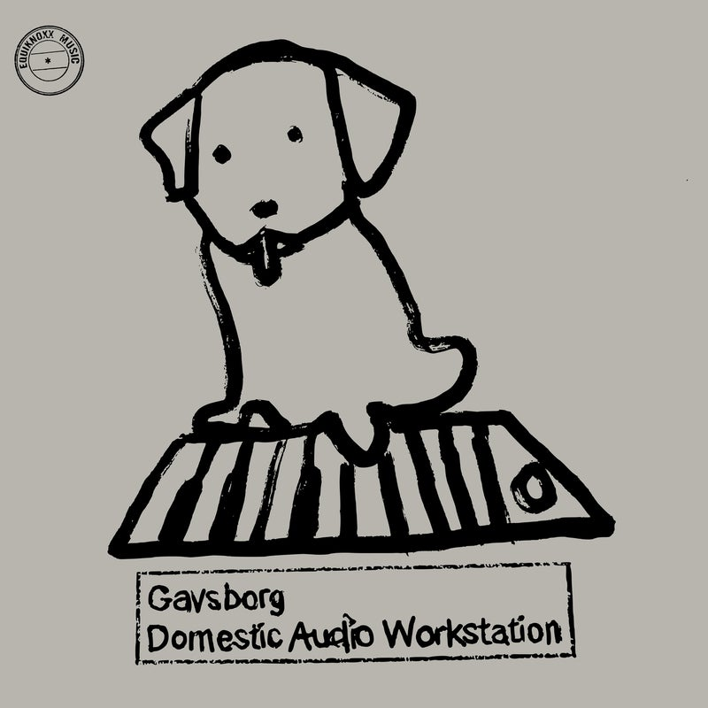 Domestic Audio Workstation