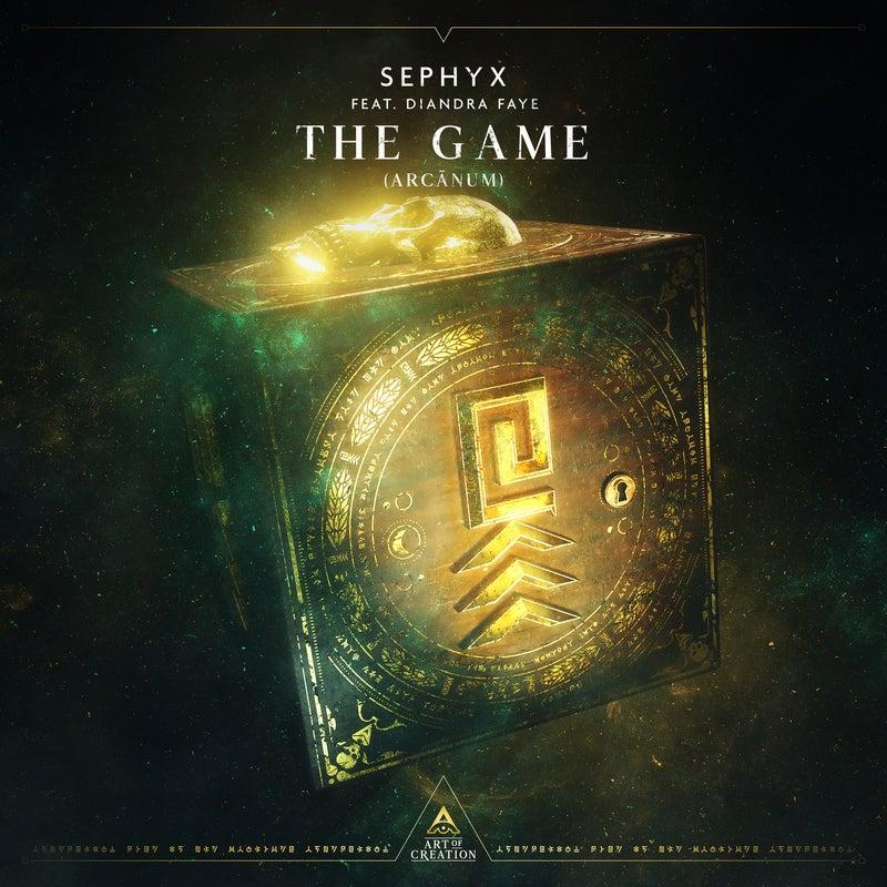 The Game - (Arcanum) [feat. Diandra Faye]