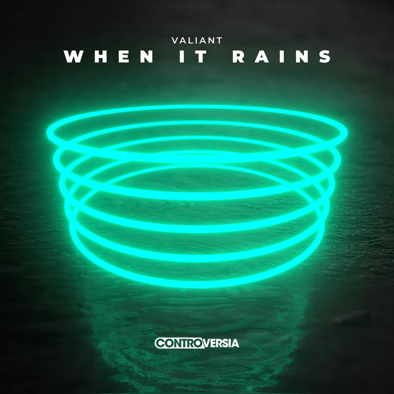 When It Rains (Extended Mix)